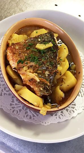 Menus du restaurant LE BISTRO à Cassis